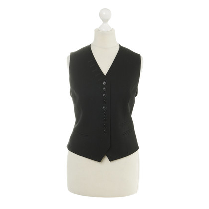 Other Designer Pauw - vest made of cupro