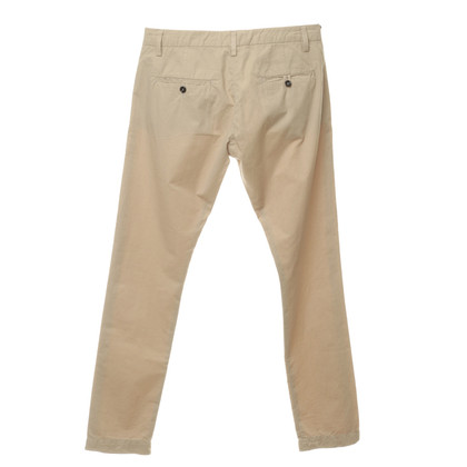 Acne Chino in Beige