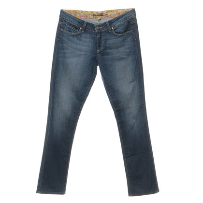 Paige Jeans Jeans with light stitching