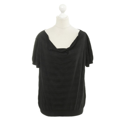 Comptoir des Cotonniers Shirt with light streaks