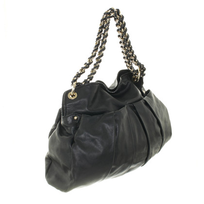 DKNY Black shoulder bag