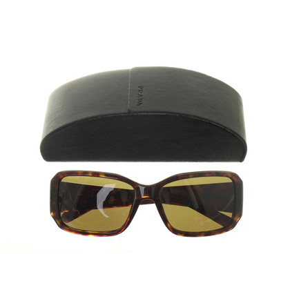 Prada Horn sunglasses