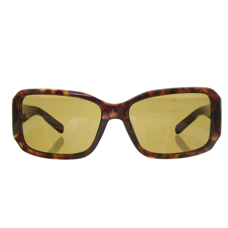 prada sonnenbrille in hornoptik second hand prada sonnenbrille in hornoptik gebraucht kaufen. Black Bedroom Furniture Sets. Home Design Ideas