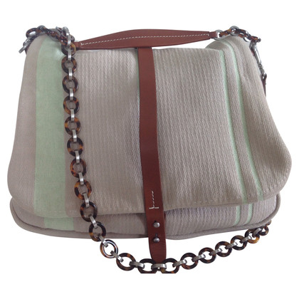 Navyboot Bag with applications from Horn