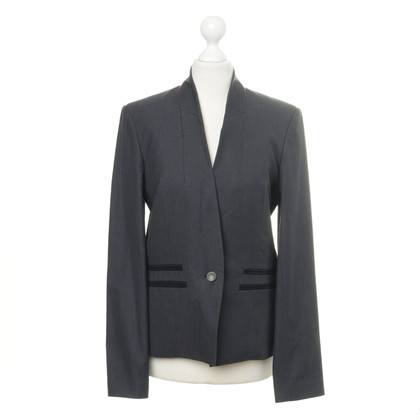 Paul Smith Dunkelblauer Blazer