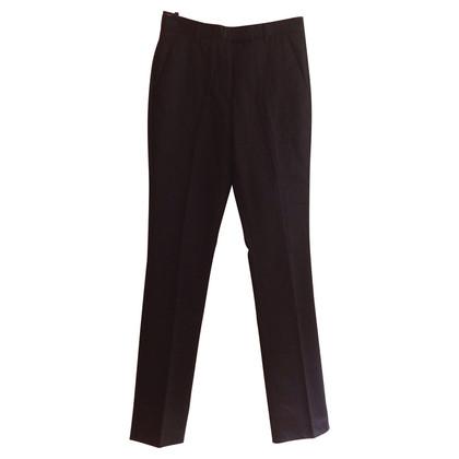 Helmut Lang Pantaloni in nero