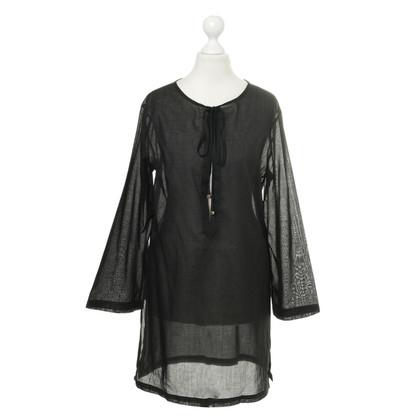 Valentino Black tunic