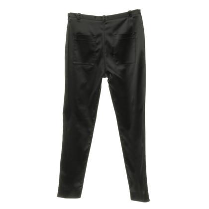 Balenciaga Changeant wol broek