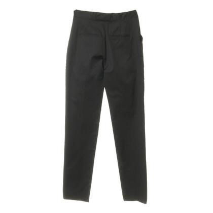 Stella McCartney Gallon stripe trousers