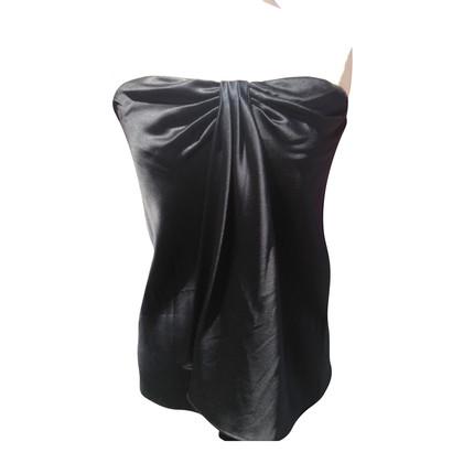 DKNY Silk top