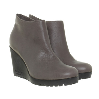 Baldinini Wedge in grey