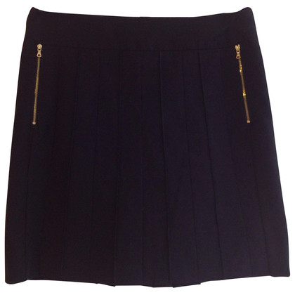 Bogner skirt with zip detail