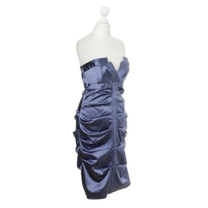 Nicole Miller Dress in satin look