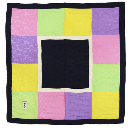 Yves Saint Laurent Large cloth