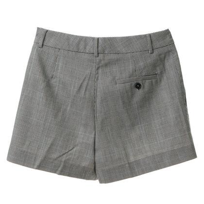 Ralph Lauren Shorts mit Glencheck-Muster