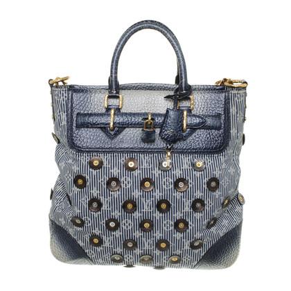 Louis Vuitton Borsa denim