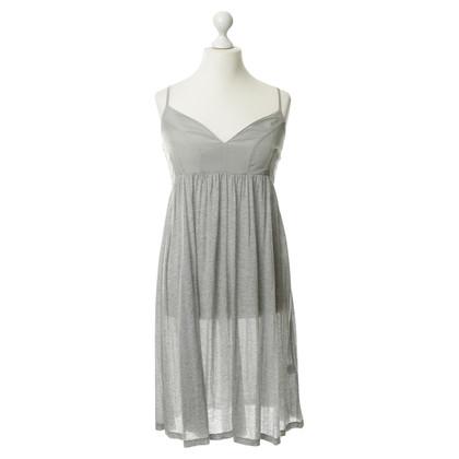 Day Birger & Mikkelsen Kleid mit Transparenz