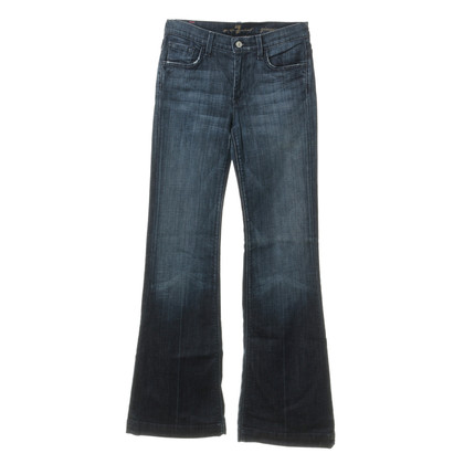 "Seven 7 Jeans ""Ginger"" in Blau"