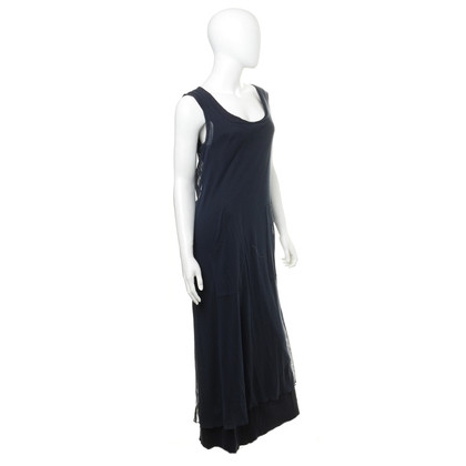 Jean Paul Gaultier Kleid im Layering-Look