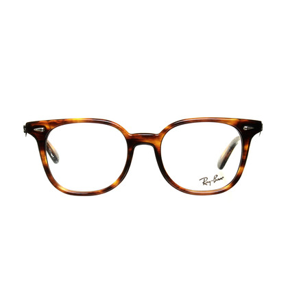 Ray Ban Brillengestell in Horn-Optik