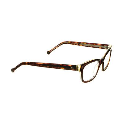 Richmond Glasses in Horn optics