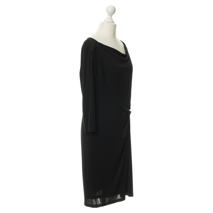 Laurèl Dress with draping