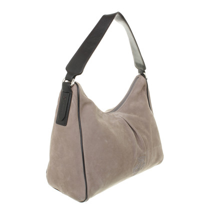 Andere Marke Roeckl - Schultertasche in Taupe