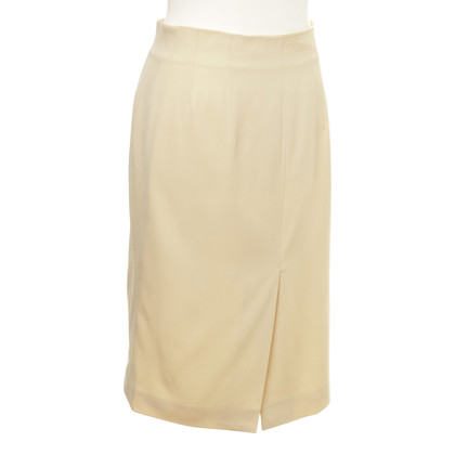 Céline skirt in nude