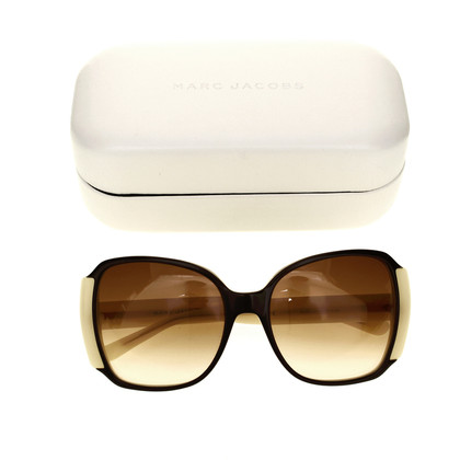 Marc Jacobs Bi-colored sunglasses