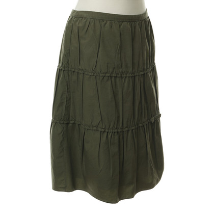Hugo Boss skirt with Ruffles