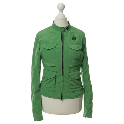 Blauer USA Jacket in green