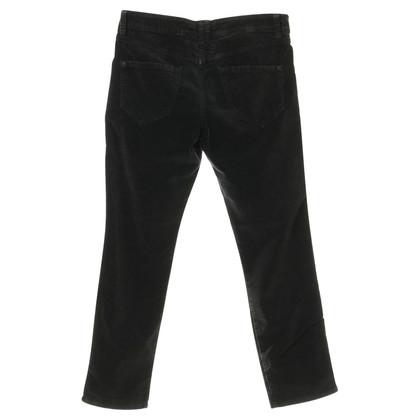 """Closed Pantalone velluto """"Posizione X"""""""