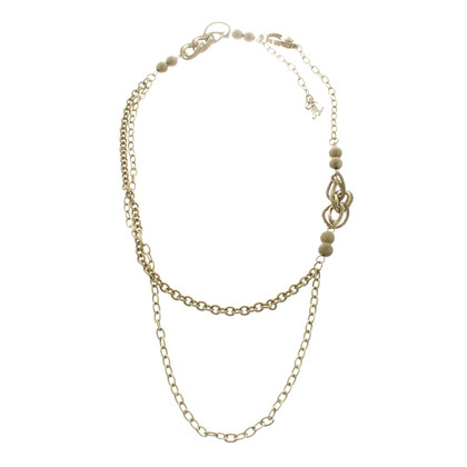 D&G Necklace in gold