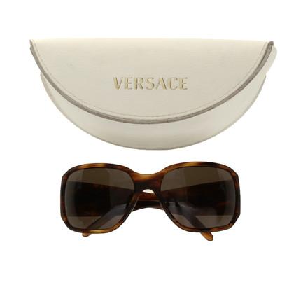 Versace Horn sunglasses