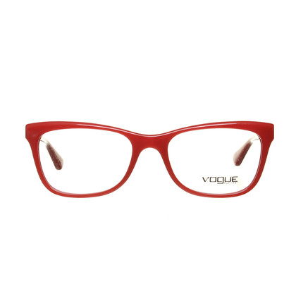 Other Designer Vogue - glasses in red