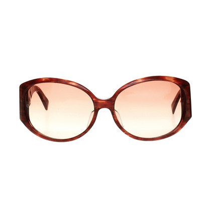Giorgio Armani Red sunglasses