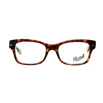 Persol Brille in Horn-Optik