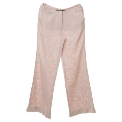 Maurizio Pecoraro  Pants in pink