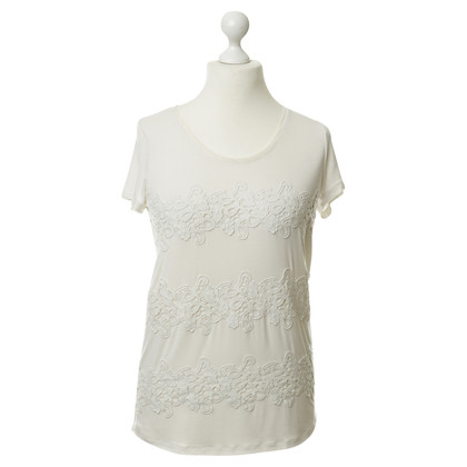 Hugo Boss Shirt with lace