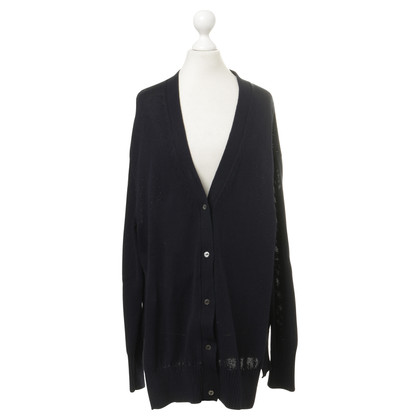 Vionnet Cardigan with winding technology