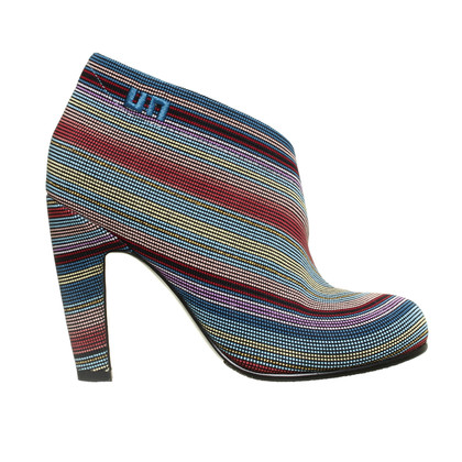 Other Designer United Nude - ankle boots in multi color