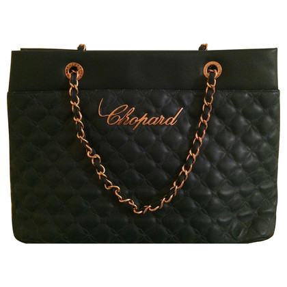 Chopard Shoppers in dark blue