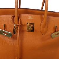 Hermès Birkin bag 35 Portiron Taurillon Clemence