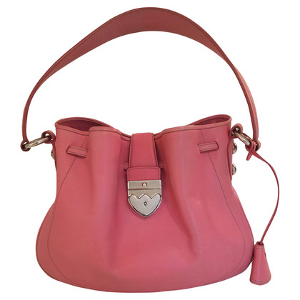 Bally Borsa in pelle di vitello occasionalmente