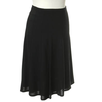 Ralph Lauren Black skirt
