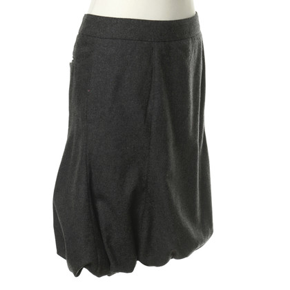D&G Grey skirt