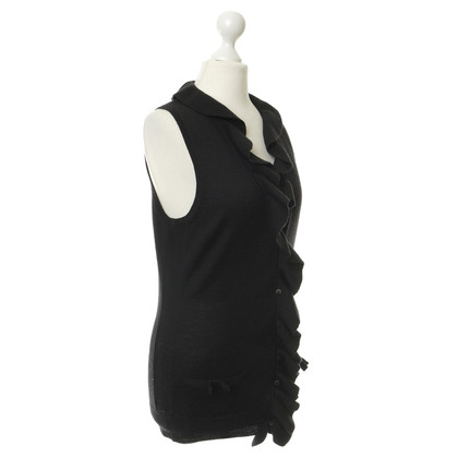 By Malene Birger Wool Sweater Vest