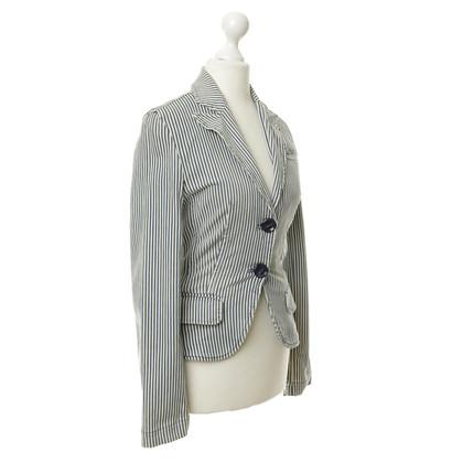 Hugo Boss Stripe Blazer