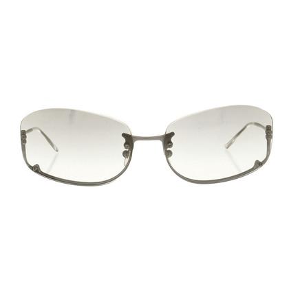 Prada Frameless sunglasses