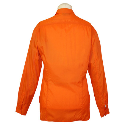 D&G Bluse in Orange